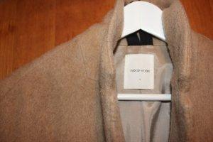 Wood Wood Mantel aus Wollgemisch