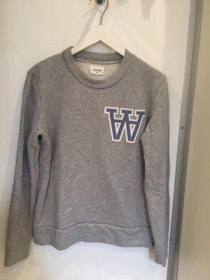 Wood Wood Sweater neuwertig