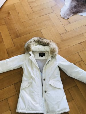 Woolrich Piumino bianco