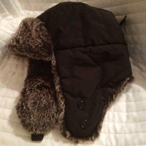 Woolrich Arctic Cap schwarz M