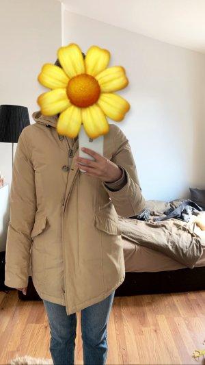 Woolrich Parka nude-beige