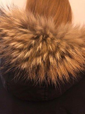 Woolrich Chaqueta de plumón marrón