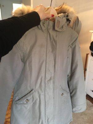 Woolrich Piumino beige chiaro