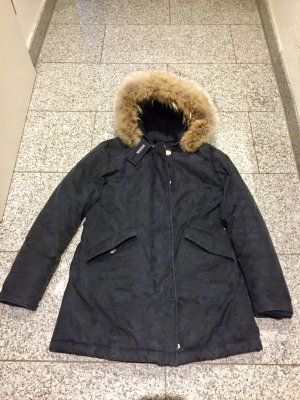 Woolrich Arctic Parka Camouflage