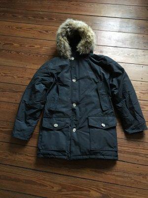 Woolrich Arctic Parka, dunkelblau, Gr.36-38