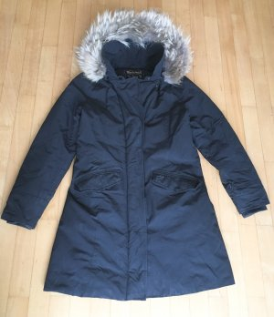 Woolrich Arctic Parka, Gr. L, schwarz