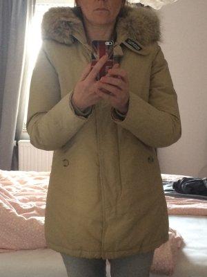 Woolrich Jacket beige