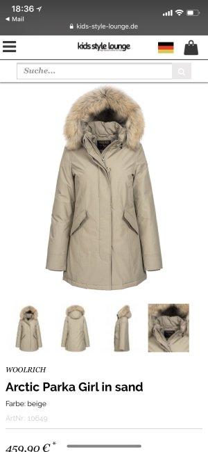 Woolrich Arctic Parka gr. Xs