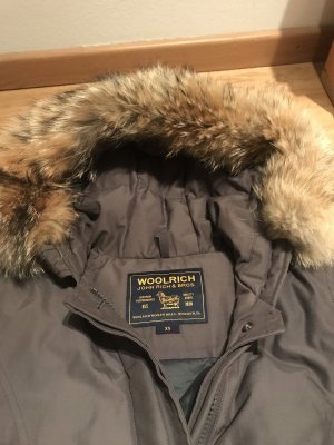 Woolrich Arctic Parka grey XS