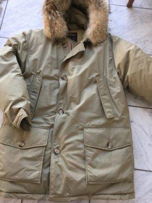 Woolrich Arctic Parka Größe L in Khaki