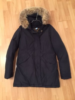 Woolrich Arctic Parka  in Navy Blue