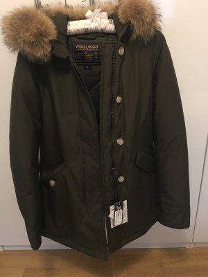 Woolrich Jacket khaki