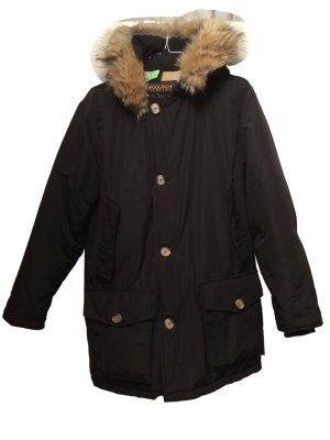 Woolrich Arctic Parka in XS schwarz