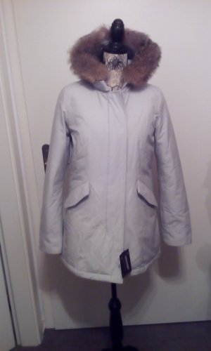 WOOLRICH Arctic Parka neu light Grey