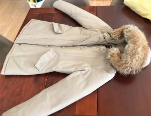 Woolrich Arctic Parka, Neuwertig, Größe S
