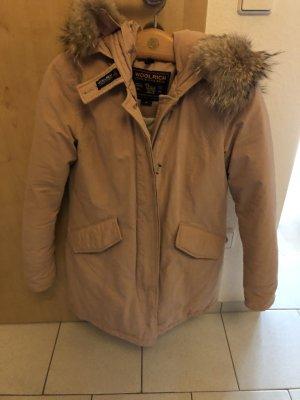 Woolrich Abrigo de invierno nude