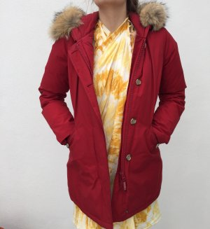 Woolrich Arctic Parka rot in M