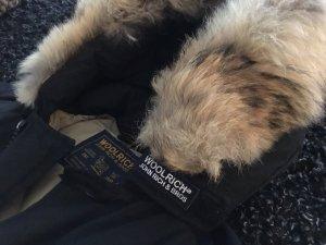 Woolrich Arctic Parka - schwarz - Gr. XS (wie Gr. 36)