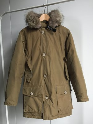 WOOLRICH Arctic Parka (The Original)