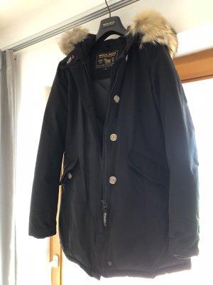 Woolrich Parka negro