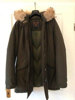 Woolrich Arctic Parker