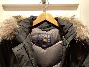 Woolrich Arctic Parker - schwarz, Größe M