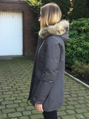 official photos 6ef04 a807e Woolrich jacke gebraucht – Stilvolle Jacken