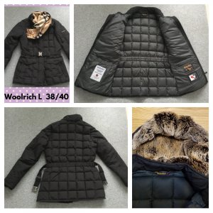 Woolrich Blizzard 38/40 L