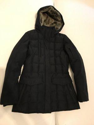 Woolrich Blizzard Jacket, dunkelblau, Größe L