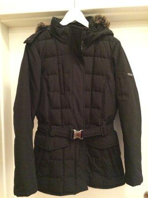 Woolrich Blizzard Jacket – Jacke (schwarz)