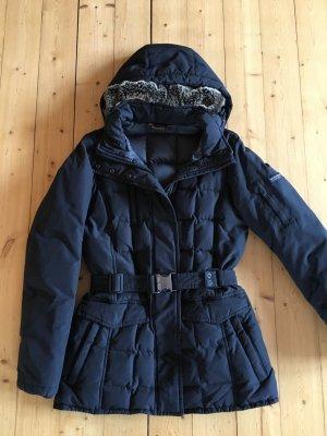 Woolrich Blizzard Jacket, XS, schwarz