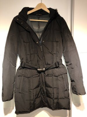 Woolrich Down Coat black