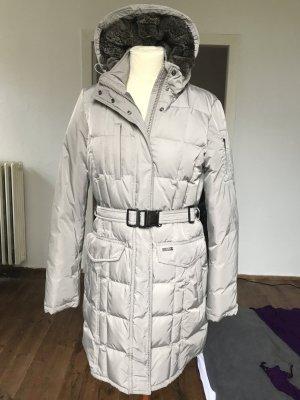 Woolrich Mode lichtgrijs-zilver