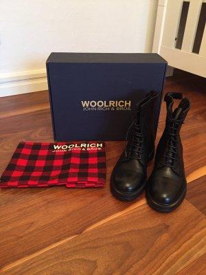 Woolrich Botte noir