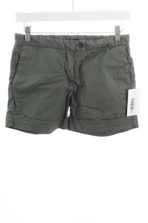 Woolrich Cargo Pants khaki military look