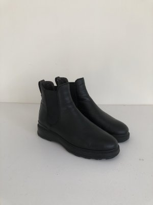 Woolrich Chelsea Boots black