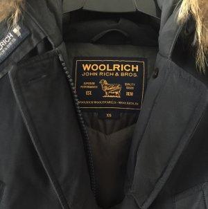 Woolrich Damen Arctic Parka Gr.XS Königsblau