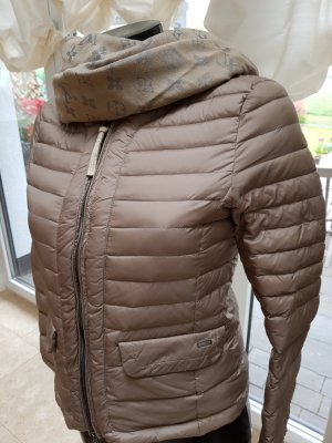 Woolrich Down Jacket beige