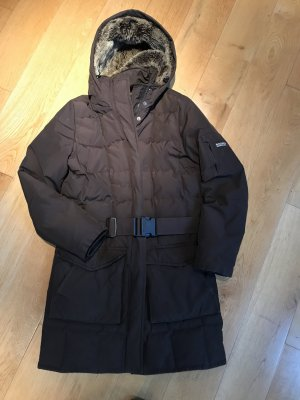 Woolrich Fashion bronze-colored