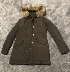Woolrich Winter Jacket brown