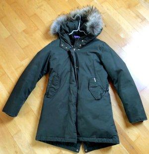 Woolrich Eskimo Parka Wintermantel Tiffany