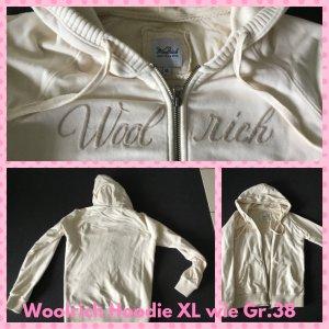 Woolrich Hoodie 38/40