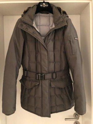 Woolrich Piumino grigio-grigio scuro