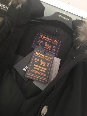 Woolrich Doudoune noir