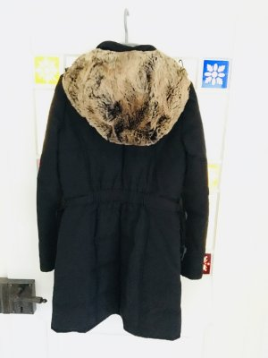 Woolrich Jacket black
