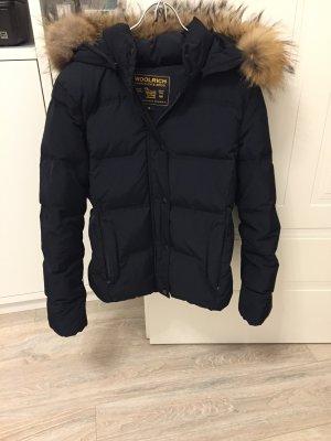 Woolrich Jacke fast neuwertig gebraucht kaufen  Wird an jeden Ort in Deutschland