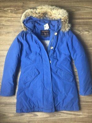 Woolrich Veste bleu
