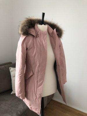 buy online c6163 2bb9d Woolrich Jacke neu mit Pelz