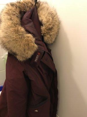 Woolrich Jacke zu verkaufen, Orginal