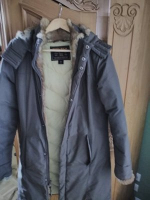 Woolrich Giacca marrone